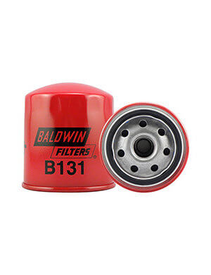 Baldwin B131 spin-on filter