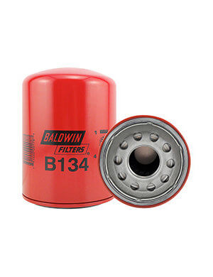 Baldwin B134 spin-on filter