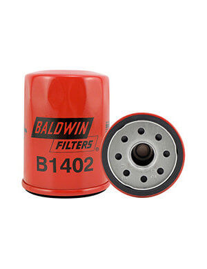 Baldwin B1402 spin-on filter