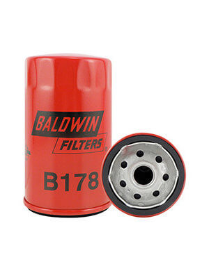 Baldwin B178 spin-on filter