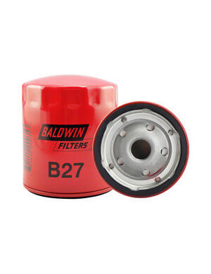 Baldwin B27 spin-on filter