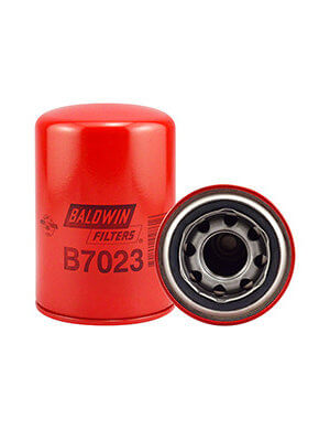 Baldwin B7023 spin-on filter