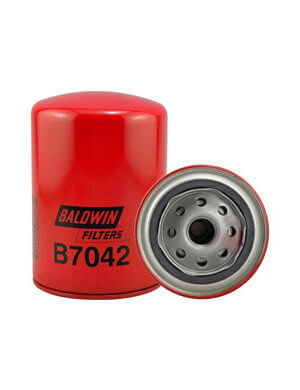 Baldwin B7042 spin-on filter