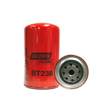 Baldwin BT238 spin-on filter