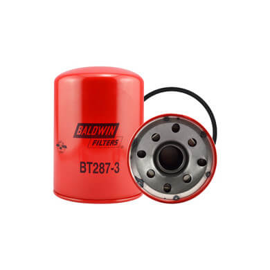 Baldwin BT287-3 spin-on filter