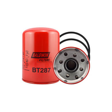 Baldwin BT287 spin-on filter