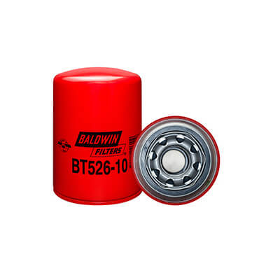 Baldwin BT526-10 spin-on filter
