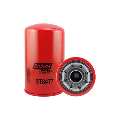 Baldwin BT8477 spin-on filter