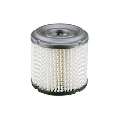 Baldwin PA1763 pleated filter