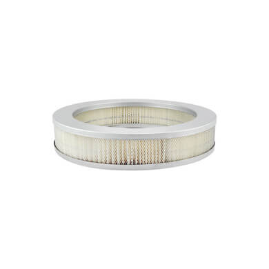Baldwin PA2075 pleated filter