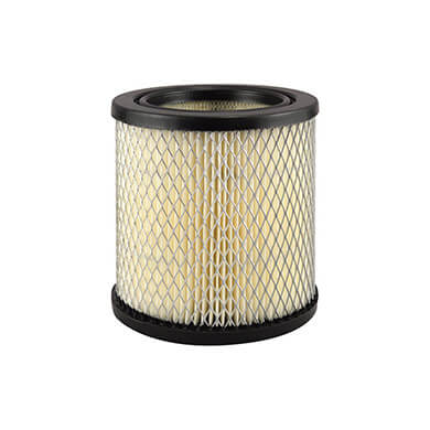 Baldwin PA2139 pleated filter