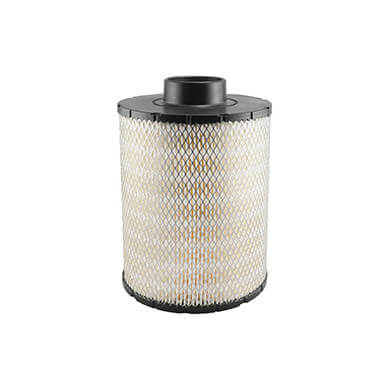 Baldwin PA2815 pleated filter