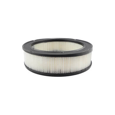Baldwin PA615 pleated filter