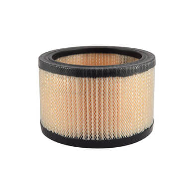 Baldwin PA652 pleated filter