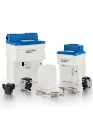 Donaldson condensate management products