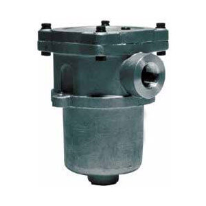 Maradyne TIF Series return line filter assembly