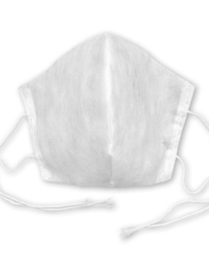 Face Mask (Cotton) - Front View